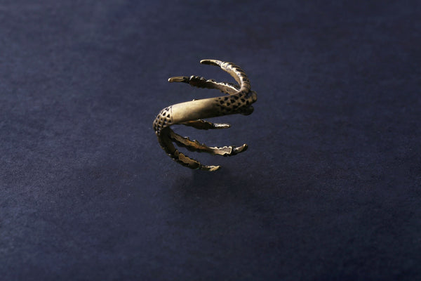 Eagle Talon Ring