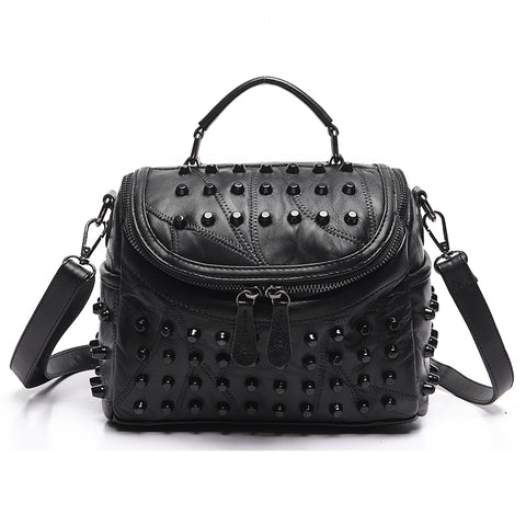 Luxury Sac - Rebel Goth Fashion, Jewelry, Accessories