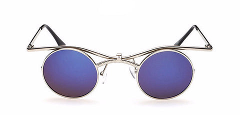 Double Moon Designer Sunglasses