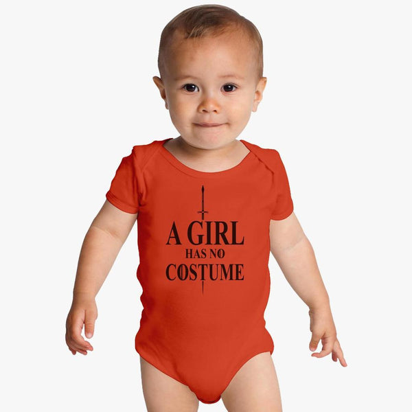 Best Baby Shower Gift Ideas for Girls: A Girl Has No Costume