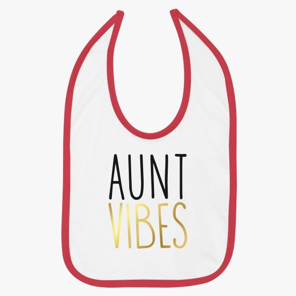 Baby Shower Gift Ideas from Family: Aunt Vibes