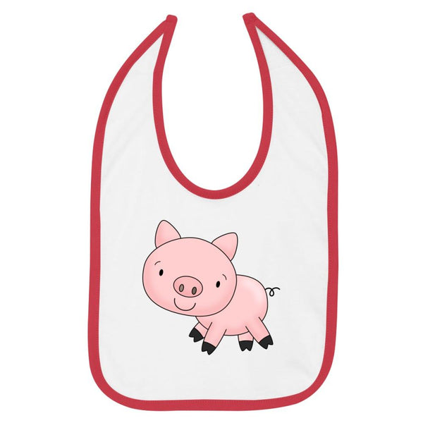 Great Baby Shower Gift Ideas from Friends: Baby Pig