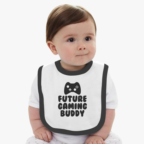 Great Baby Shower Gift Ideas from Friends: Future Gaming Buddy