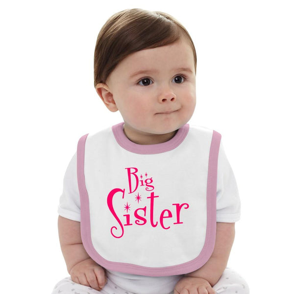 Baby Shower Gift Ideas from Family: Sibling Gift Big Sister