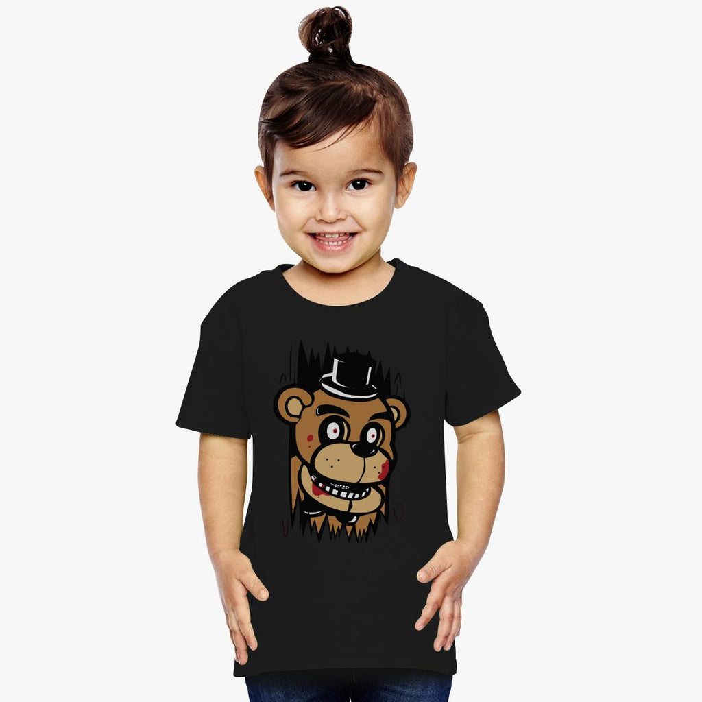 5 Nights At Freddy's Toddler T-shirt