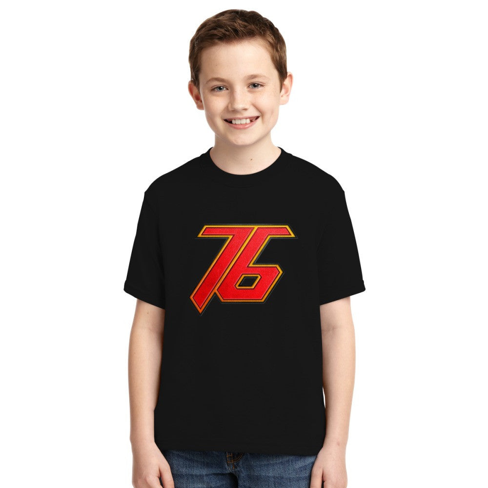 76 Youth T-shirt