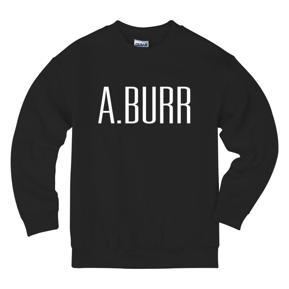 A. Burr Kids Sweatshirt