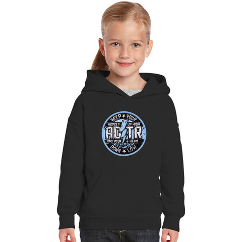A Day To Remember Kids Hoodie