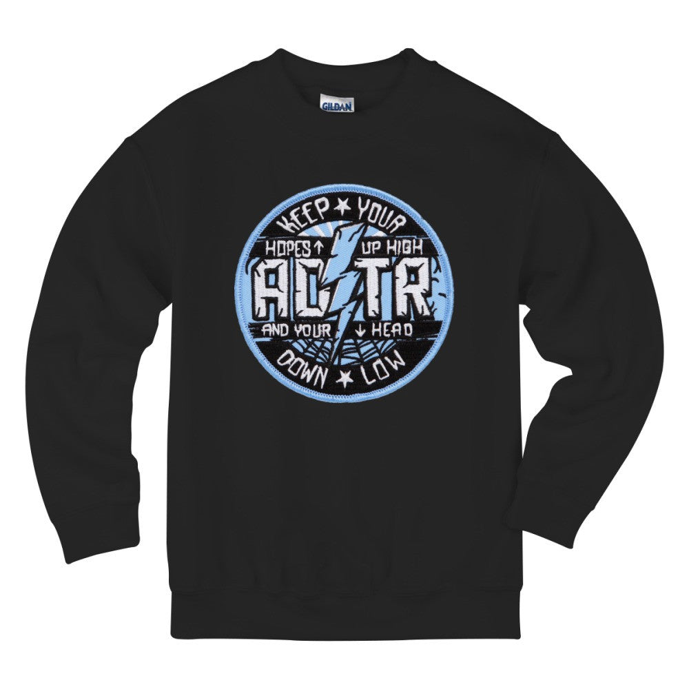 A Day To Remember Kids Sweatshirt
