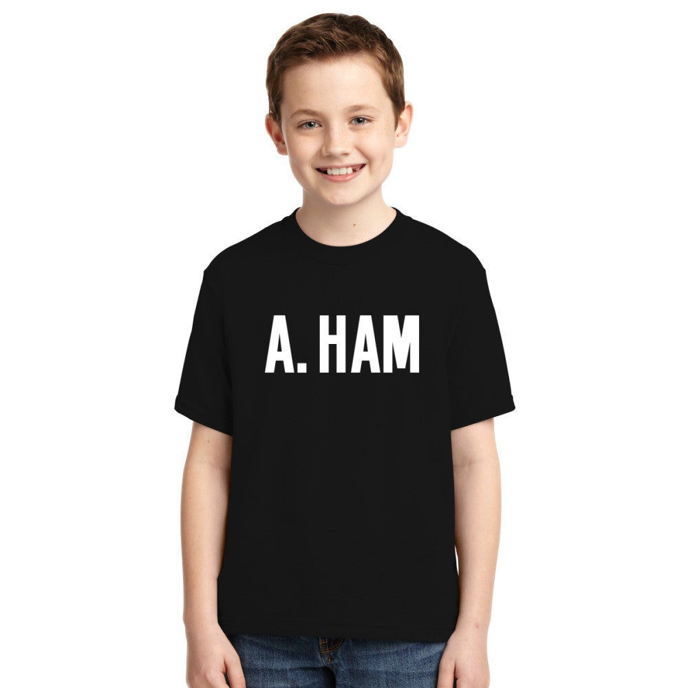 A. Ham Youth T-shirt
