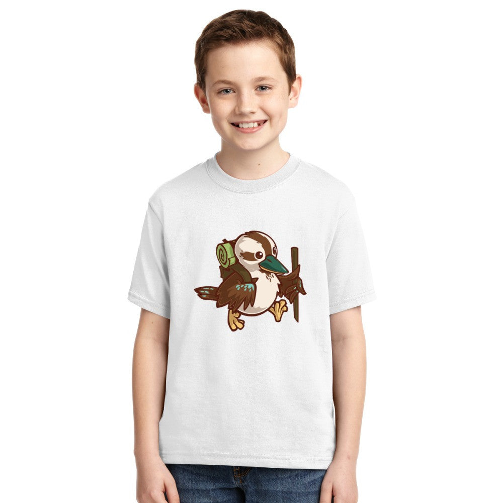 A Walk  Youth T-shirt