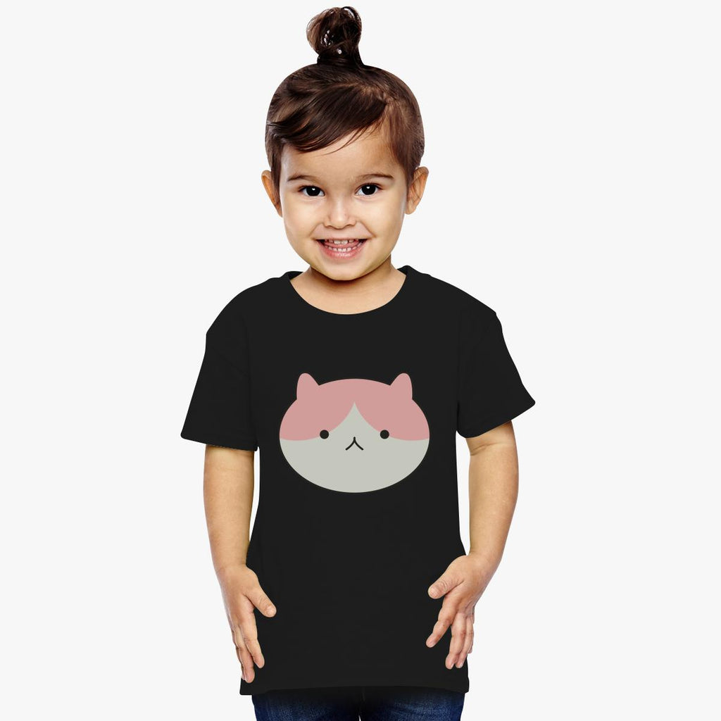 Adventure Time Princess Bubblegum Timmy The Cat Toddler T-shirt