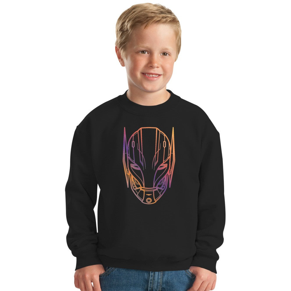Age Of Ultron Kids Sweatshirt