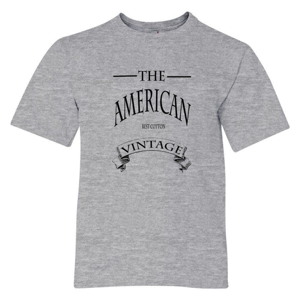 American Vintage Youth T-shirt
