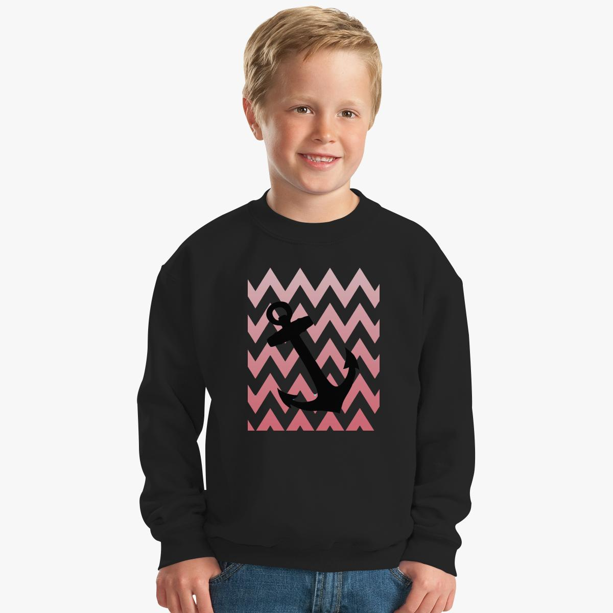 Anchor Kids Sweatshirt