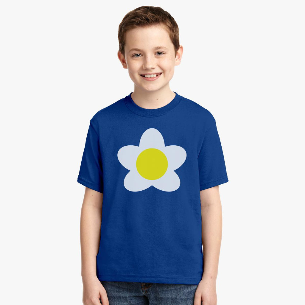 Animal Crossing Girl Villager Cosplay Youth T-shirt