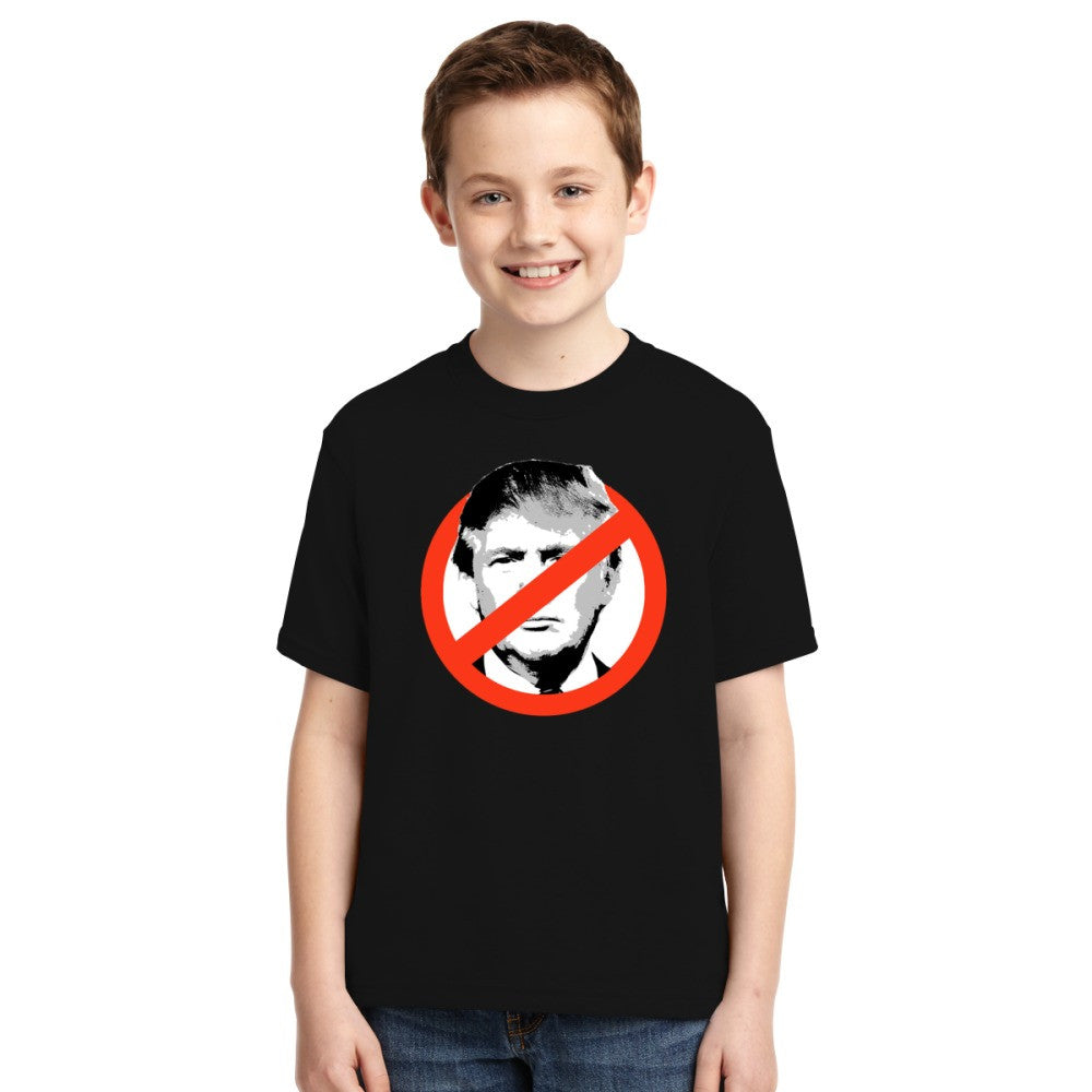 Anti Trump Youth T-shirt