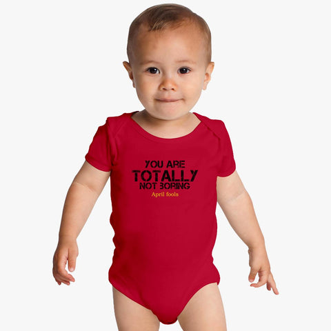 April Day, Funny, Easter Baby Onesies