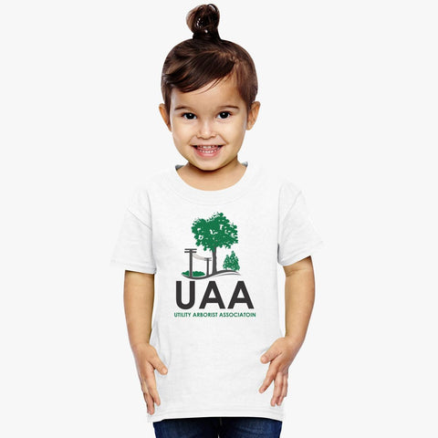 Arbor Day Toddler T-shirt