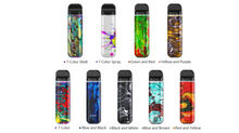 Load image into Gallery viewer, Smok Novo 2 Portable Pod System Vape Kit