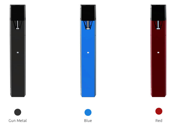 SMOK Fit Vape Pod System Starter Kit - 250mAh/2ml
