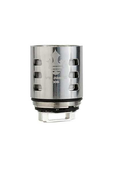 SMOK TFV12 PRINCE X6 REPLACEMENT COIL - 3 PACK - 0.15 OHM