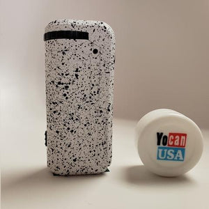 Yocan Wulf UNI 510 Cartridge Vaporizer - Limited Edition Customs Now Available