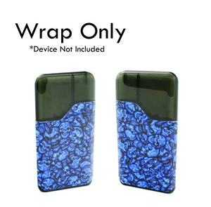 Vape Central Group Wraps for Suorin Air V2!