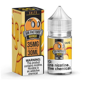 Air Factory SALTS - Mango 30mL