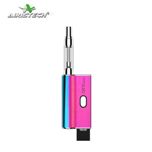 Airis Janus 2-in-1 Vaporizer by Airistech - Salt Nic Pod & 510 Cartridge Vaporizer