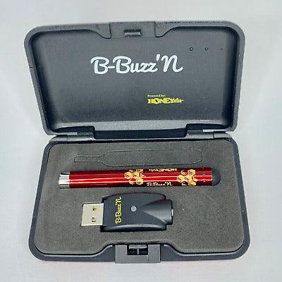 B-Buzz'n 510 Vape Pan Battery Wallet Kit by HoneyStick