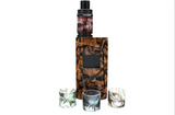 SMOK TFV8 Baby Beast Sub Ohm Tank Custom Glass ONLY THE GLASS