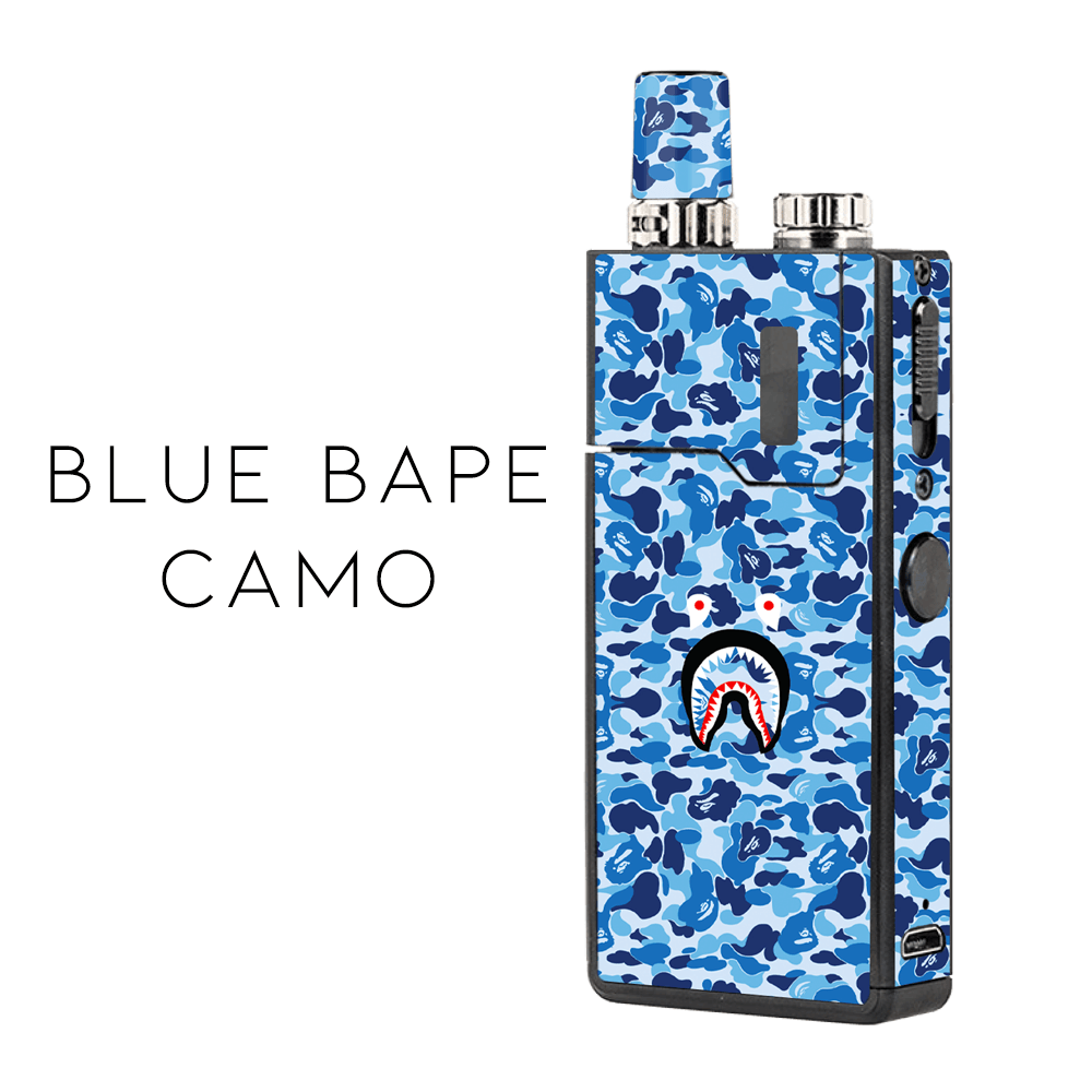 Limited Edition: Pre-Wrapped Lost Vape Orion Q