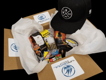 Load image into Gallery viewer, EJUICE & HARDWARE MYSTERY VAPE BOX OF THE MONTH