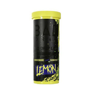 Dead Lemon by Bad Drip Co 60mL