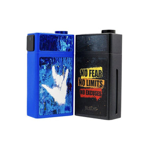 UWELL Blocks 90W Squonk Kit