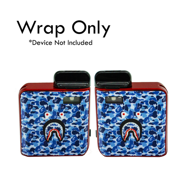 Vape Central Group Wraps for SMOK Mico!