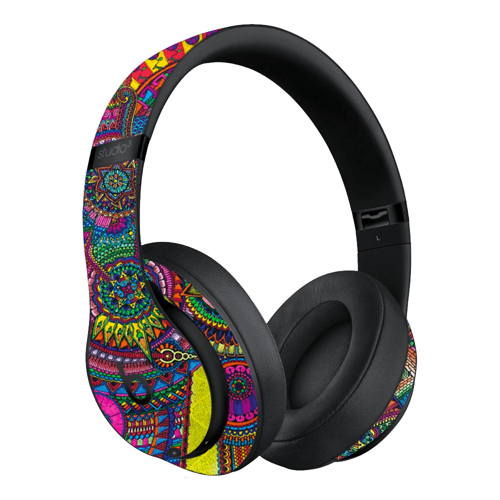 BEATS STUDIO3 WIRELESS SKIN - Boho