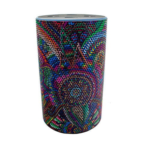 AMAZON ECHO 2ND GEN SKIN - Boho