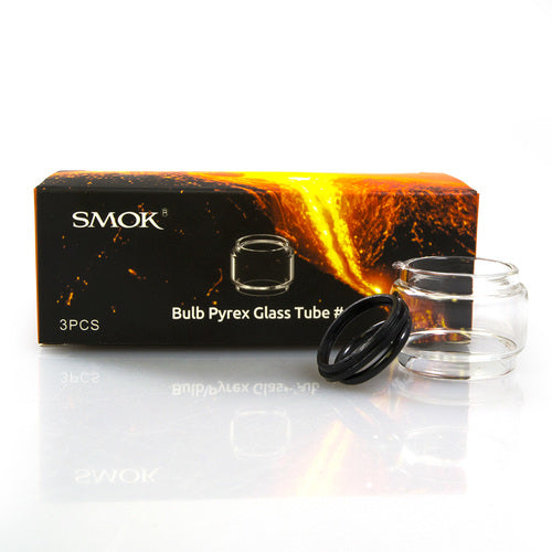 SMOK Replacement Bulb Pyrex Glass Tube #4