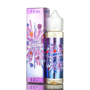 Berry by Burst Blizzard 60ML