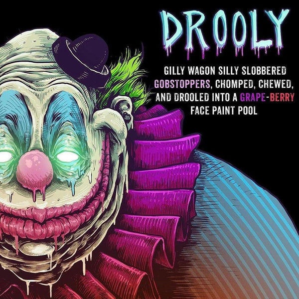Drooly by Clown - 60 ML
