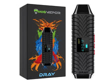Load image into Gallery viewer, DRAY Dry Herb Vaporizer by MIG Vapor