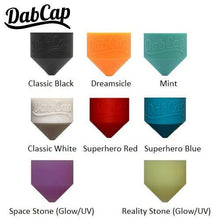 Load image into Gallery viewer, DabCap v2 - The Original Dab Cap - Limited Edition Customs
