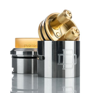 The Druga RDA by Augvape