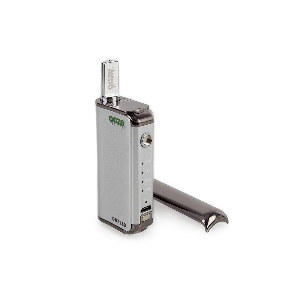 Ooze Duplex Dual Extract Cartridge Vaporizer