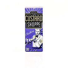 Load image into Gallery viewer, The Custard Shoppe - Blackberry by Jam Monster - 100 ML
