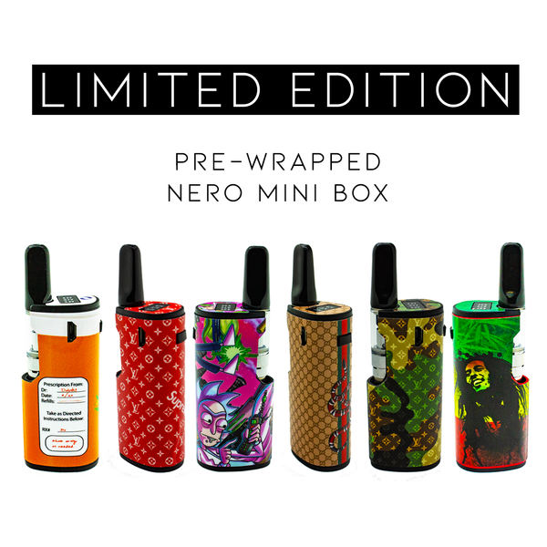 Nero Mini Box
