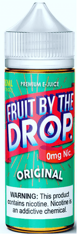 Fruit By The Drop by Liquid Artisan Labs - 100mL