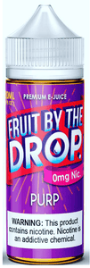 Fruit By The Drop Purp by Liquid Artisan Labs - 100mL